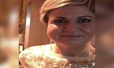 Elaine Abraham missing