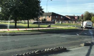 Garvaghy Road, Portadown