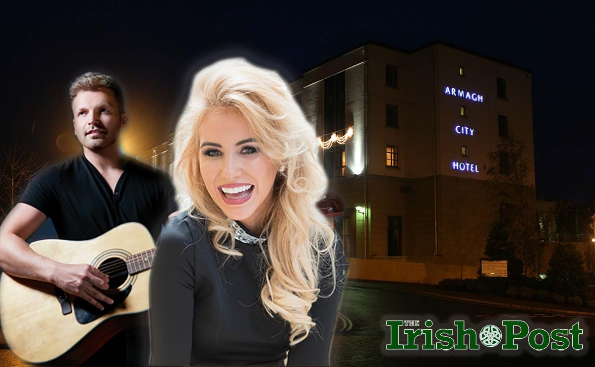 Irish Post Country Music Awards