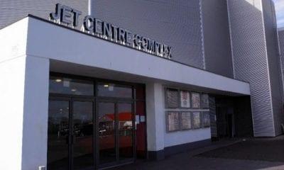 Jet Centre Coleraine