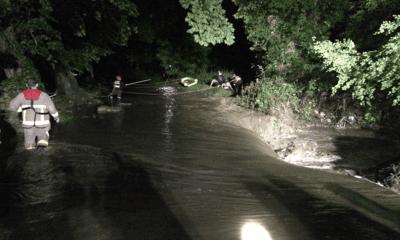 NIFRS flooding