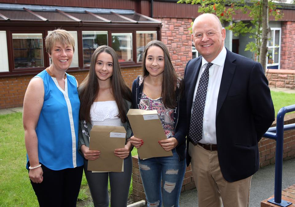 Drop in GCSE students getting top grades in Wales
