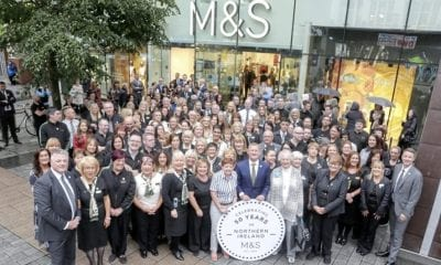 Marks and Spencers Craigavon