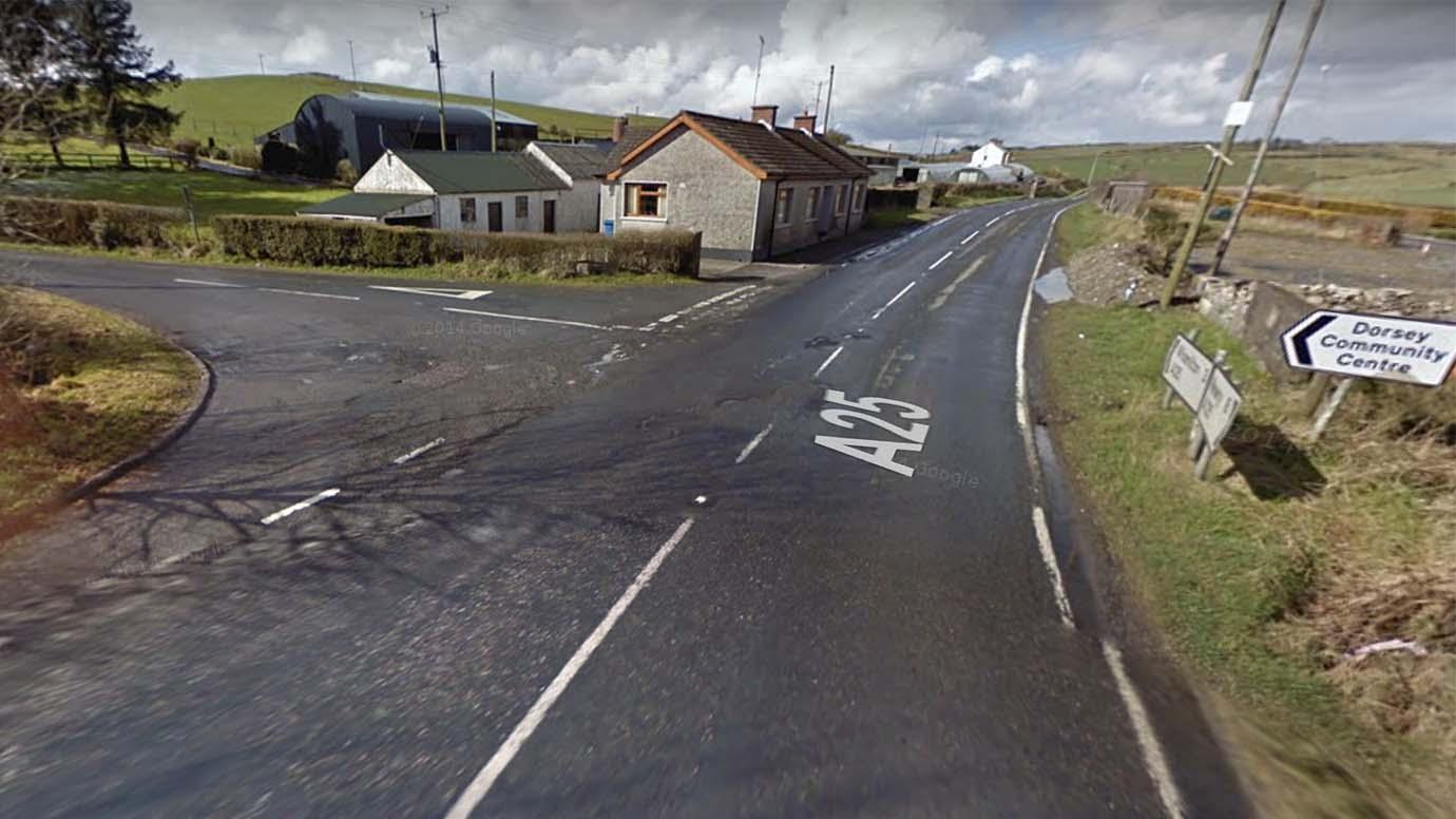A25 Newtownhamilton