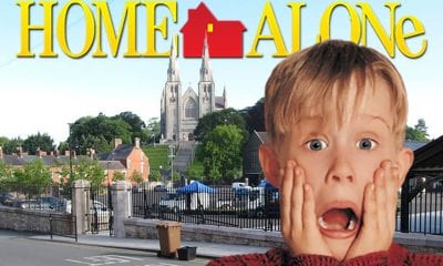 Home Alone Armagh