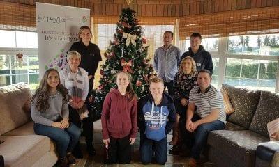 Huntingtons Fundraiser Armagh
