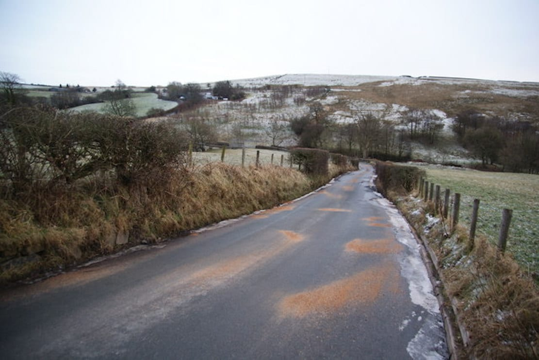 Northern Ireland weather: Warning of wintry ice blast