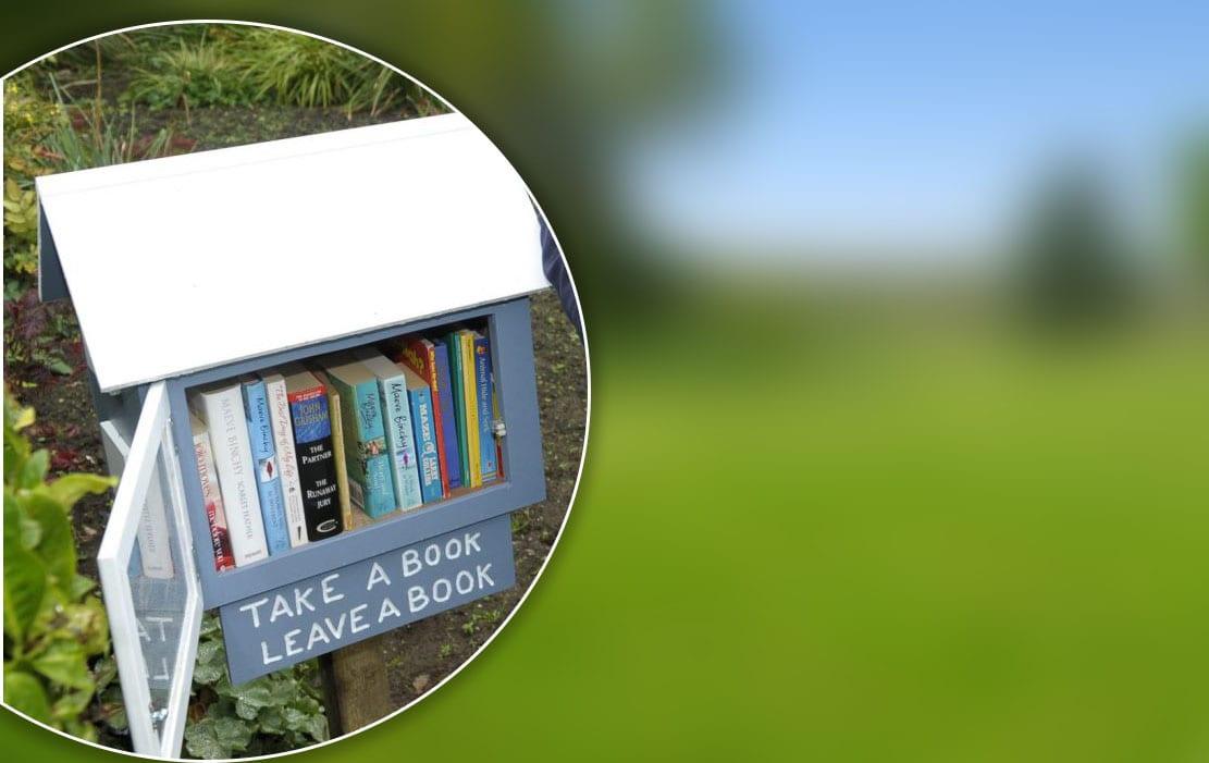 Little Library ABC Council