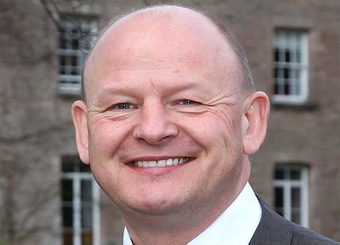 Paul Crute Royal School Armagh