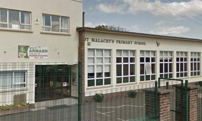 St Malachy's Primary School