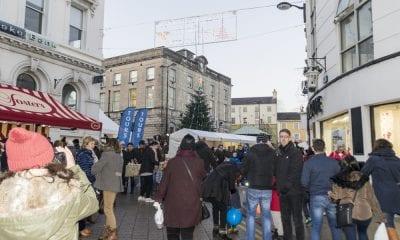 Georgian Day Armagh