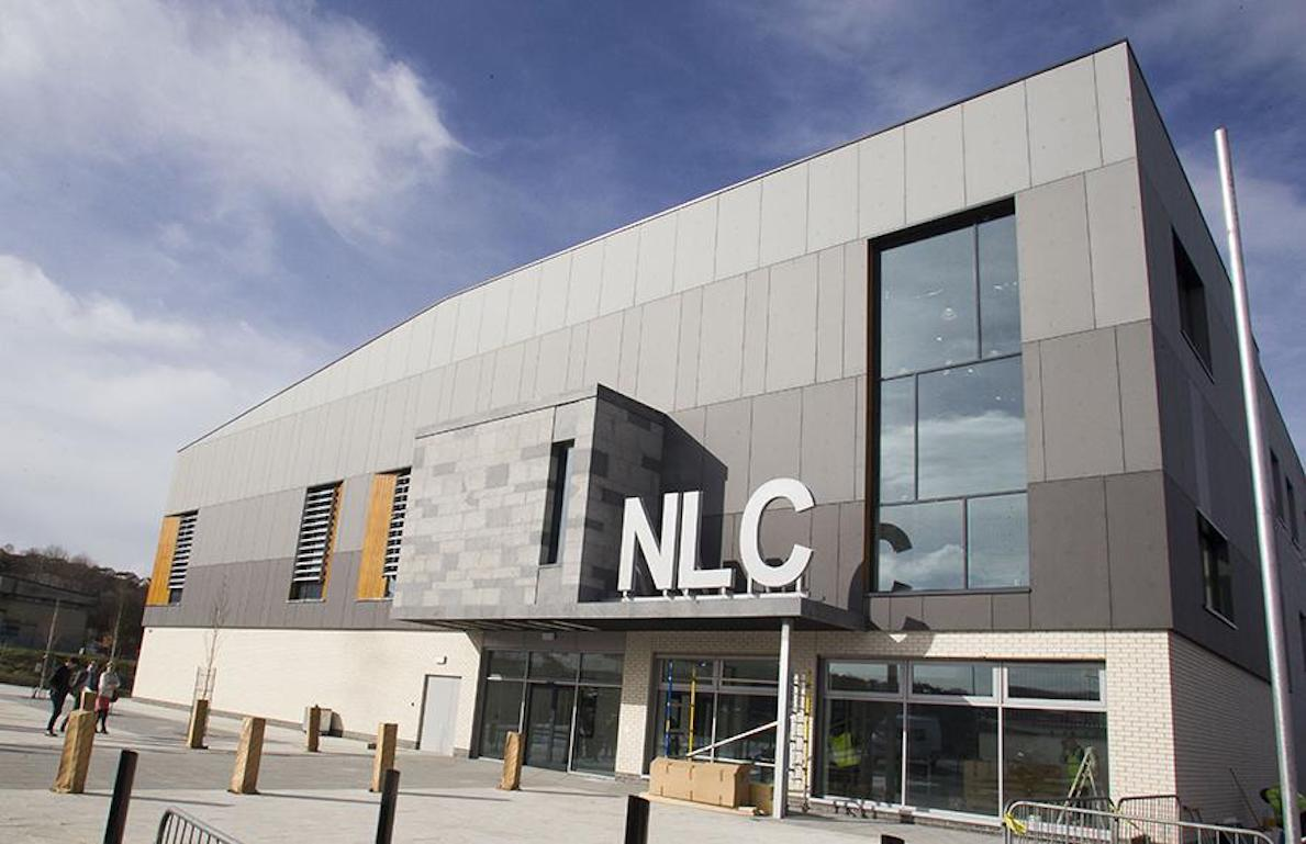 New 22m Newry Leisure Centre Officially Opens Today Armagh I