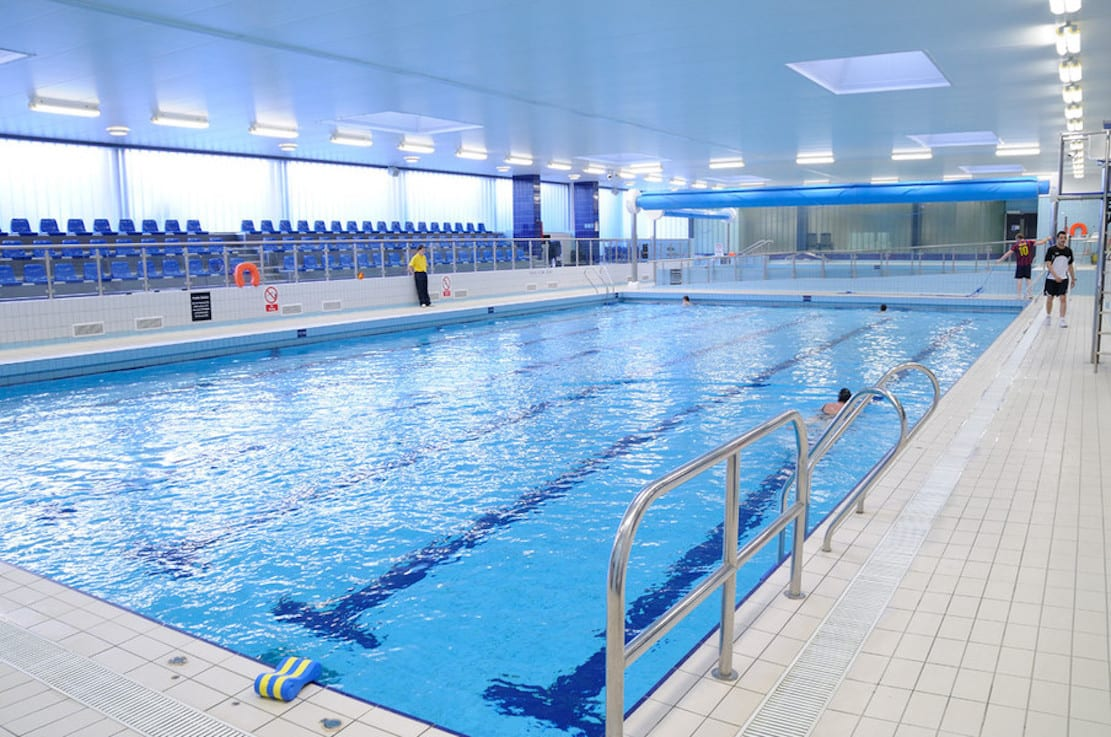 Armagh Swimming Pool