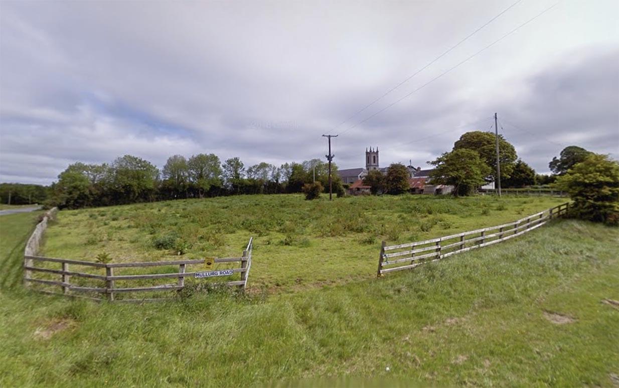 Mullaghbrack Road, markethill