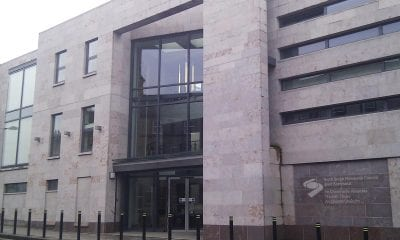 North South Ministerial Council Offices