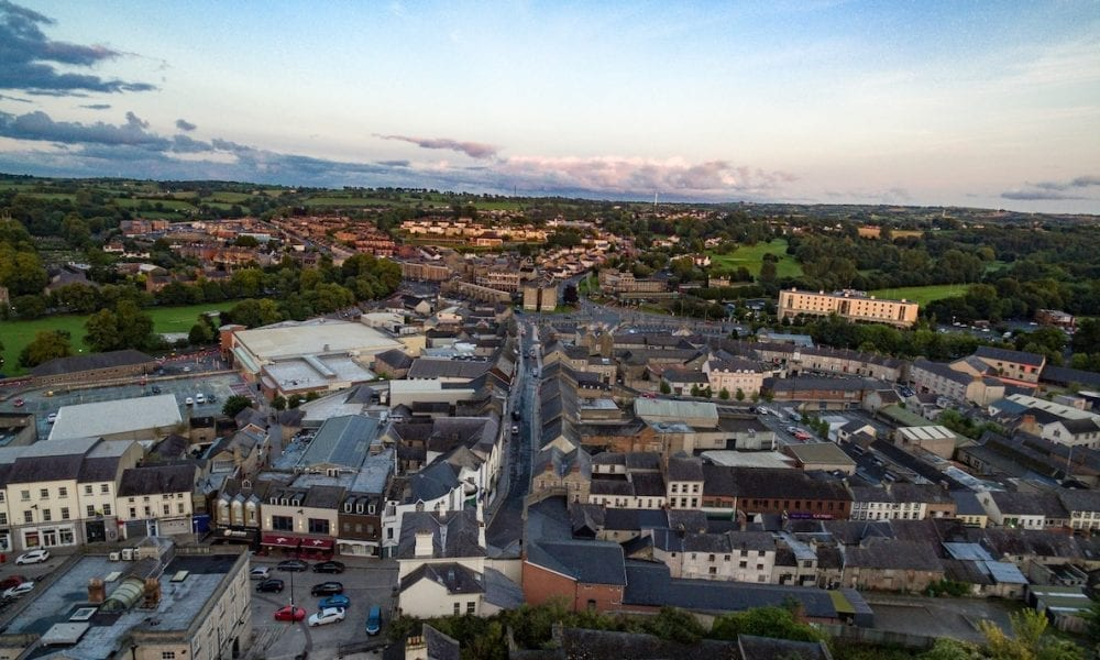 City Property Armagh