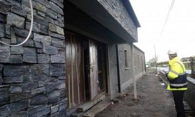 Corran Community Hall