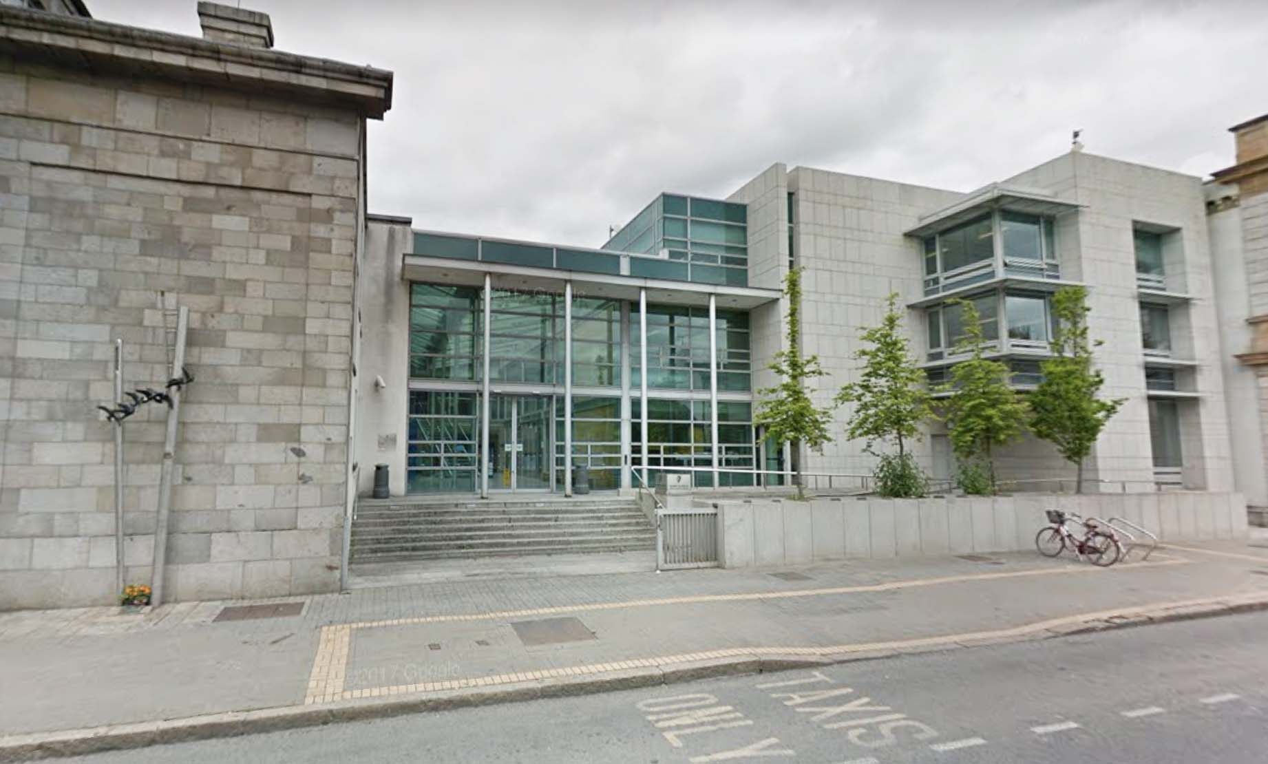 18-year-old boy charged with murder in Co. Louth