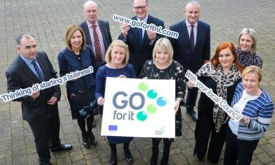 Go For It Business Start Programme