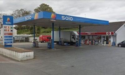 Gosford Road Filling Station