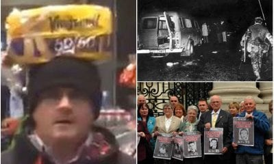 Kingsmills Massacre Barry McElduff