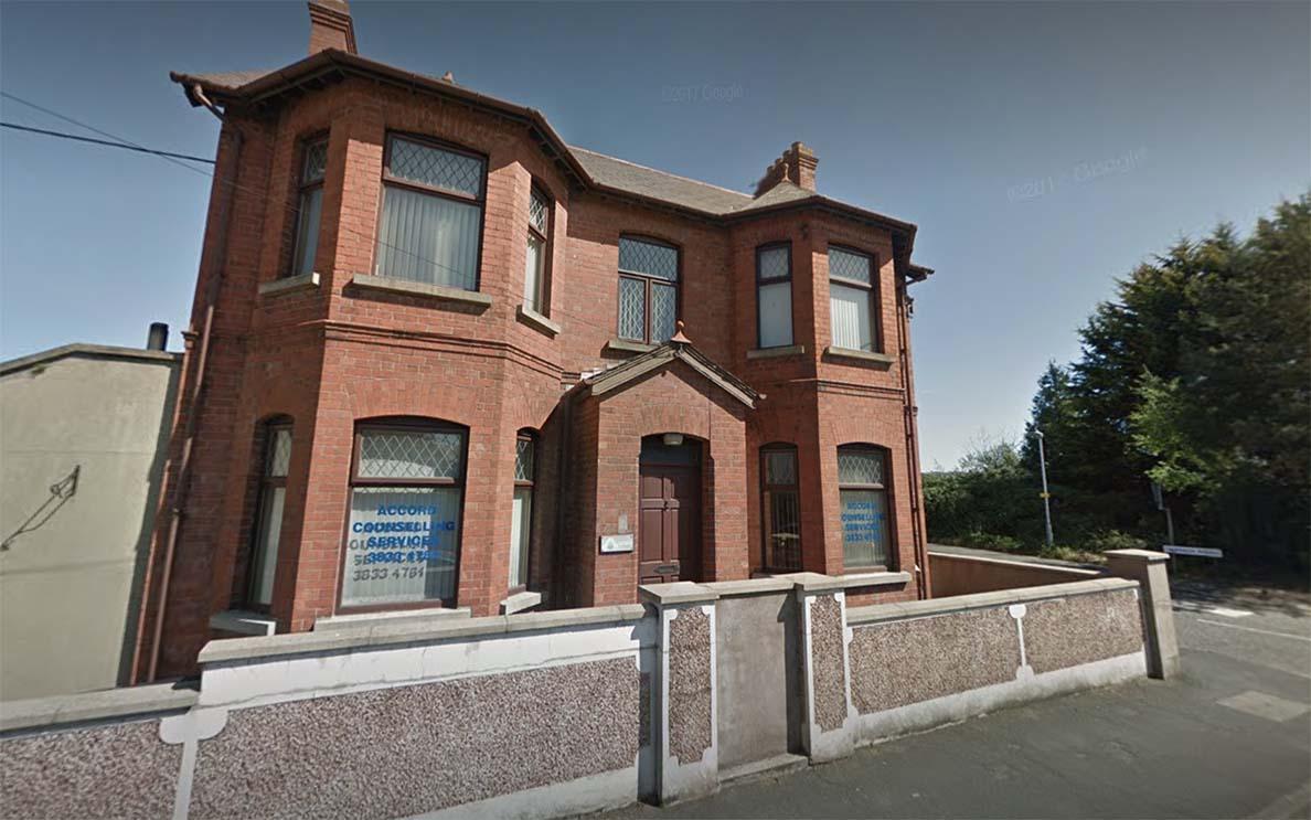 Accord Marriage Council in Tavanagh Avenue, Portadown
