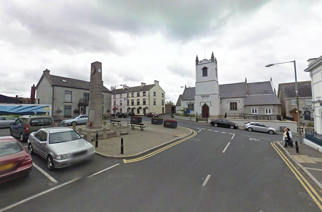 Church Street Rathfriland