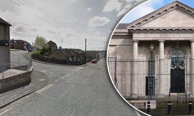 Gough Avenue Armagh