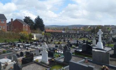 Keady Graveyard