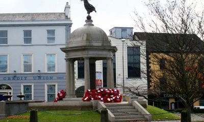 Lurgan War Memorial