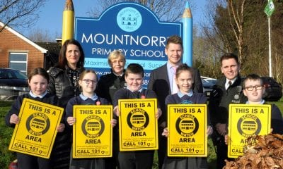 Mountnorris Primary School
