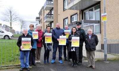 Safety Partnership (ABC PCSP), the PSNI and local residents, Lurgan is now the latest area in