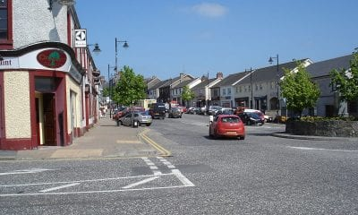 Main Street Markethill