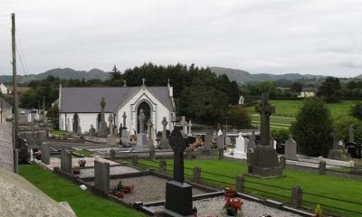 St Mary's Church, Mullaghbawn