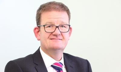 new chief Southern trust Shane Devlin