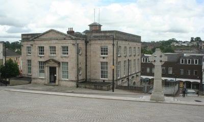 Amma Centre, Armagh