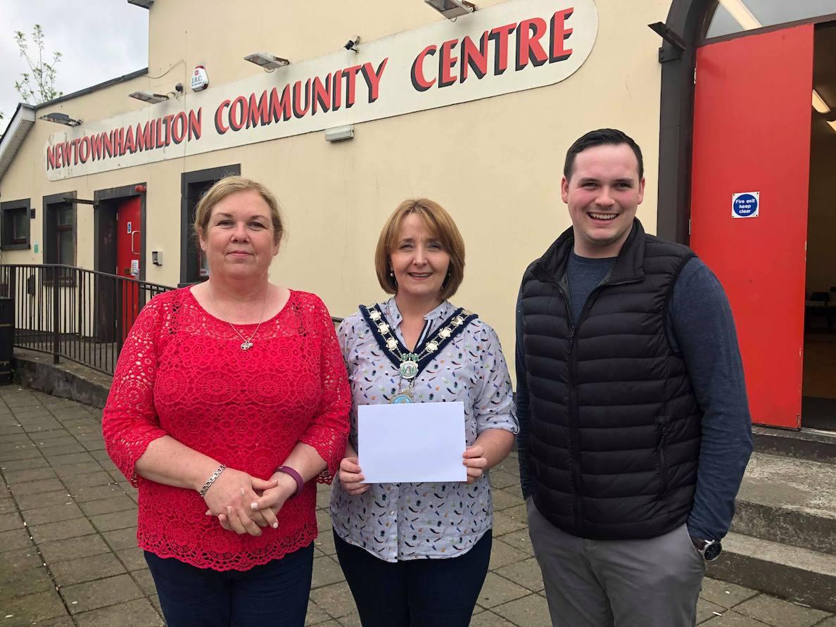 Newtownhamilton Community Association