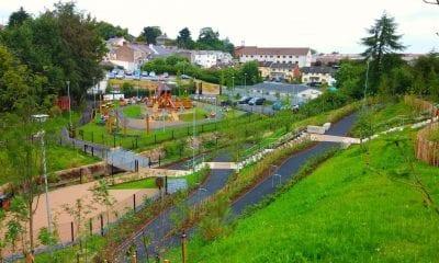 Keady Glen and Play Park