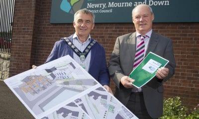 Newry City Centre Council Plans