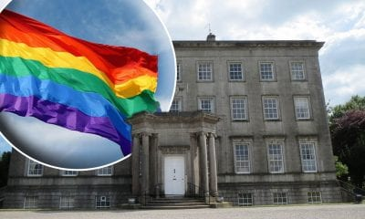 Palace Armagh Pride