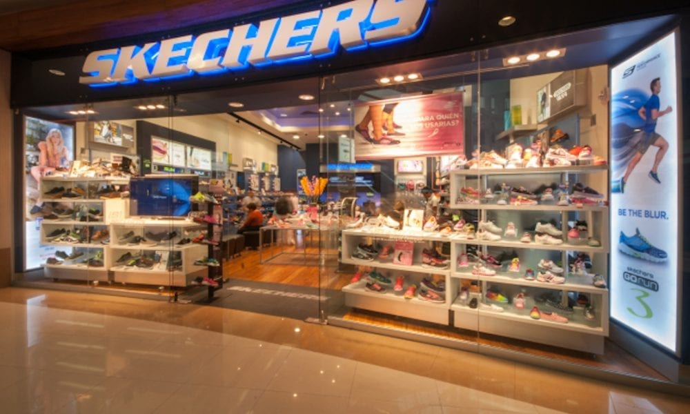 Excelente itálico Deformar  Footwear giant Skechers to open second huge store in Borough! – Armagh I