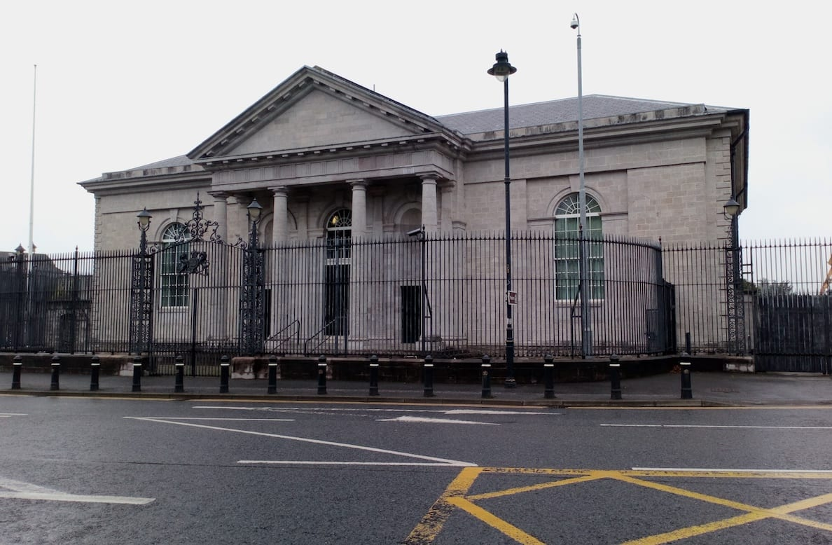 Armagh Magistrates' Court