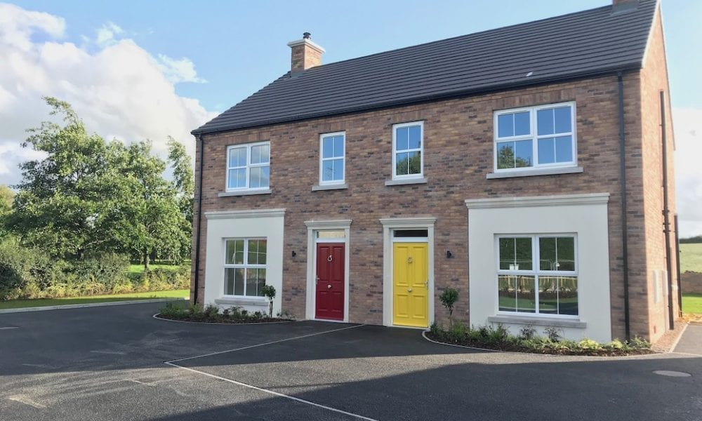 Cavanacaw Grange property in Armagh