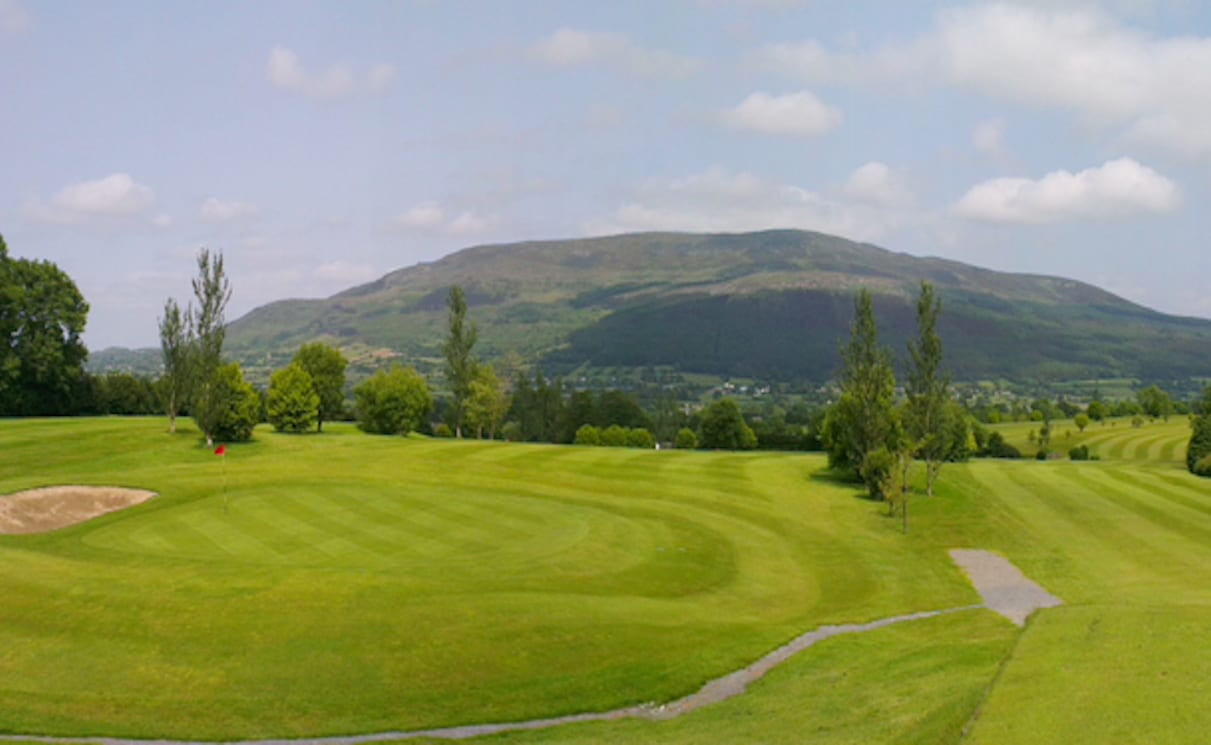 Cloverhill Golf Course Mullaghbawn