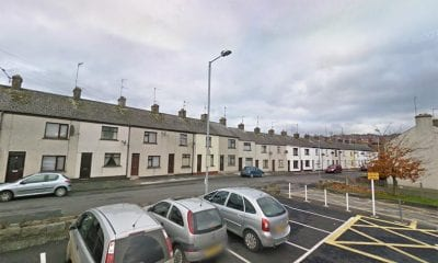 Burnview Terrace, Banbridge