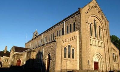St Malachy's Church Armagh