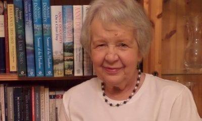 Anne Doughty