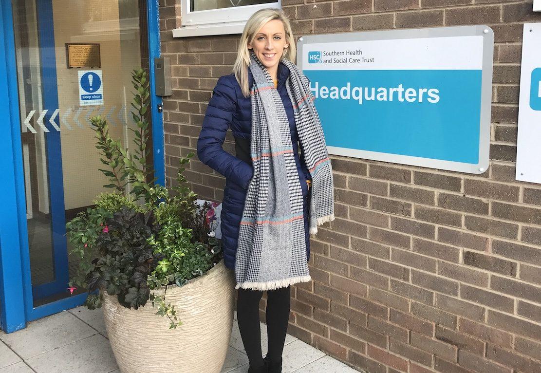 Carla Lockhart Southern Trust
