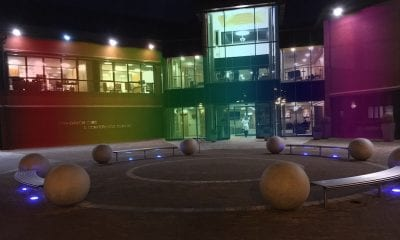 Craigavon Civic Centre Pride