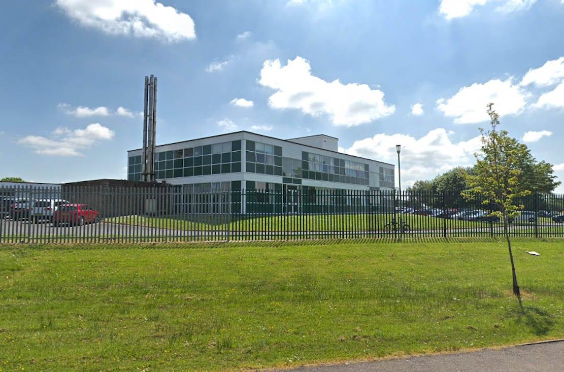 Lismore Comprehensive in Craigavon